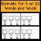 Spelling Practice Book