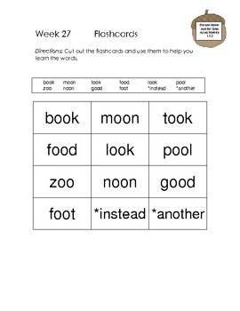 Dot and Jabber - Scott Foresman Spelling Practice Grade 1