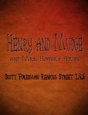 Henry & Mudge and Mrs. Hopper's House - Scott Foresman Spelling Practice Grade 1