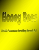 Honey Bees - Scott Foresman Spelling Practice Grade 1
