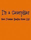 I'm a Caterpillar - Scott Foresman Spelling Practice Grade 1