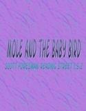 Mole and the Baby Bird - Scott Foresman Spelling Practice Grade 1
