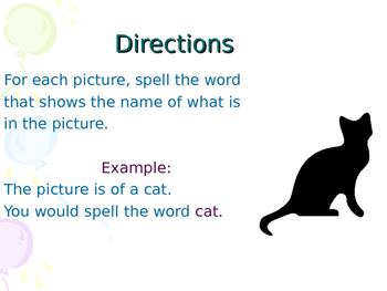 Spelling- Practice Spelling Common Spelling Demons!