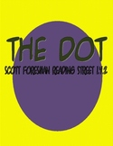 The Dot - Scott Foresman Spelling Practice Grade 1