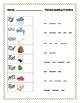 Spelling Practice (using Saxon Phonics coding)