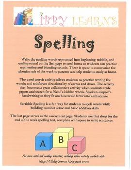 Decoding and Blending- CCSS.ELA-Literacy.RF.1.2.c