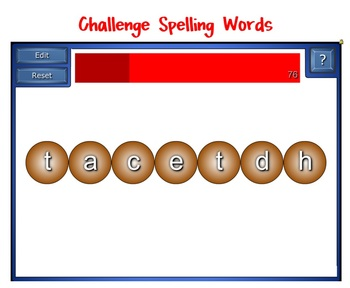 Spelling Practice with inflections ~ Henry and Mudge Under the Yellow Moon
