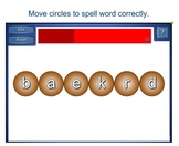 Spelling Practice with inflections ~ Henry and Mudge Under