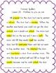 Spelling - Prefixes un, pre, re, and mis - 2nd Grade