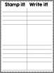 Spelling Sound Boxes (elkonin)