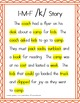 Spelling - Review Initial, Medial and Final (k) - 1st Grade
