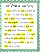 Spelling - Review all Magic e Syllables - 1st Grade