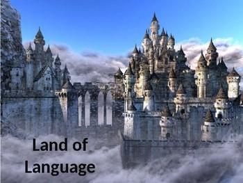 Spelling Rule 6 - i,u,v,y Land of Language