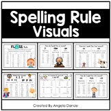 Spelling Rule Visuals