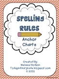 Spelling Rules Anchor Charts