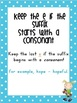 Spelling Rules and Spelling Strategies COMBO Bundle Polka Dot Theme 74 pages