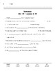Spelling Sentences Unit 10 - Lessons 1-10 (Imagine It! First Grade)