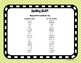 Spelling Slap game - double consonant pattern