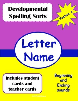 Spelling Sorts