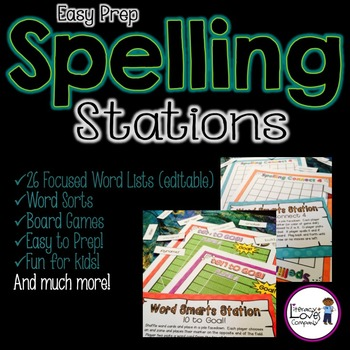 Spelling Connections Worksheets Teaching Resources TpT