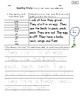 Spelling Stories- Unit 2 National Geographic Reach for Reading