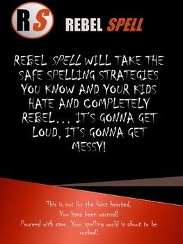 Spelling Strategies