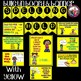 Spelling Strategies! Bulletin Board! PLUS Bookmarks!!