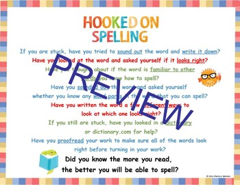 Promote Better Writers with Spelling Strategies