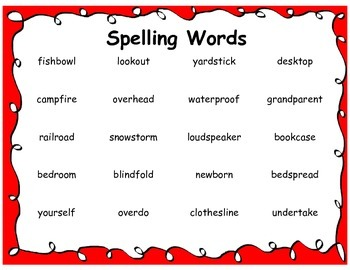 Spelling Task Cards- Plural Nouns (Wonders Reading Grade Four Unit 3  Week 5)