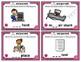 Spelling Task Cards Set 14 Mis Pre Mid