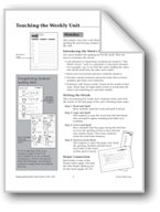 Spelling: Teacher Resources, Grade 2