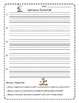 Spelling Test Pages & Sentence Dictation version 2