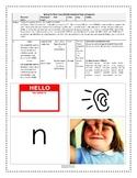 Spelling That Makes Sense Word Study Program - K5