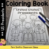 Presidents Day Coloring Pages - 46 Pages of Presidents Col