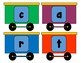 Spelling Train, 1st Grade Wonders 5-1
