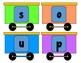 Spelling Train, 1st Grade Wonders 6-1