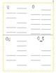 Spelling Trees Journal - CKLA - 2nd Grade