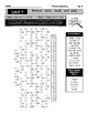 Spelling Unit: #1 Prefixes Multi, Semi, and Poly