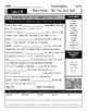 Spelling Unit: #6 Word Roots Vis, Vid, & Aud