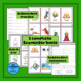 Word Study Long E ea & ee: