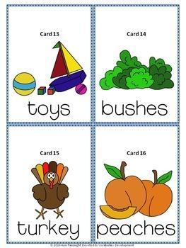 Spelling Unit Singular and Plural Nouns