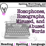 Spelling Usage Confused Words Tips Tricks for Accuracy Pos