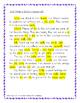 Spelling - Vowel y - 3rd Grade