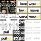 Spelling & Word Work: ed~ d  - Week 23