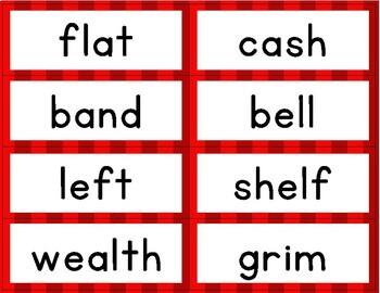 Spelling Words 4th Grade WONDERS
