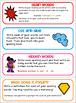 Spelling activities - 40 fun task cards