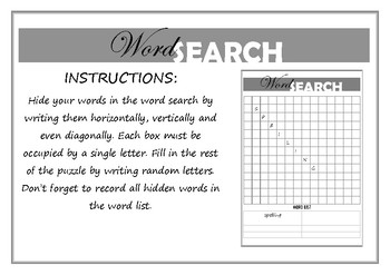 Spelling activity and Task card FREEBIE