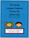Spelling and Dictionary Usage For 3rd Grade Comm. Core Unit 10 L3.2e L3.2f L3.2g
