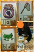 Spelling and Phonics - Long Vowel I - Word Work Center - FREEBIE