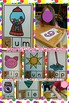 Spelling and Phonics - Long Vowel U - Word Work Center
